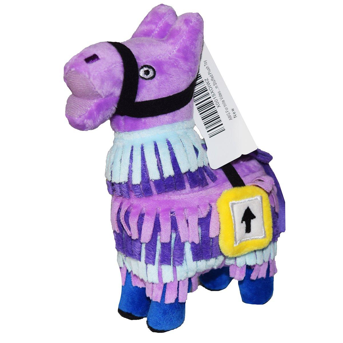 Anime World Gifts - Loot Supply Llama 20cm Stuffed Plush Toy