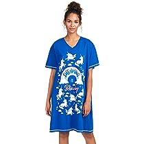 Camisas de dormir para mujer Little Blue House by Hatley