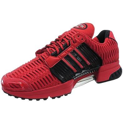 Adidas Climacool Herren Outdoor Fitnessschuhe Running Rot Schwarz Größe 44 23