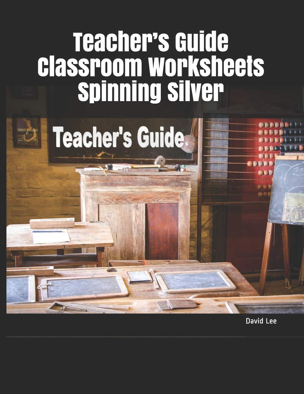 Teachers Guide Classroom Worksheets Spinning Silver: Amazon.es ...