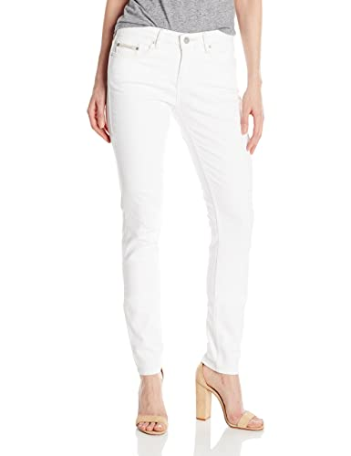 Calvin Klein Women's Curvy Skinny Jean