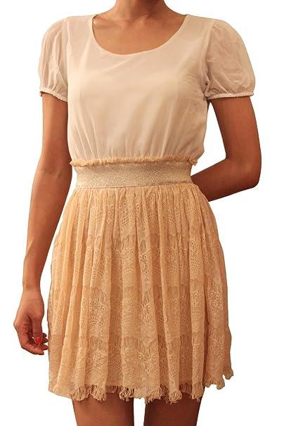 Vero Moda - Vestido Vero Moda Anastasia - XS