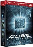 Cube - La trilogie
