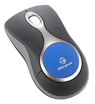 Targus Bluetooth Laser Mouse - Mouse - laser - wireless: Amazon.co