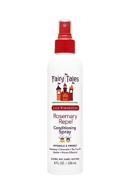 Fairy Tales Rosemary Repel Conditioning Spray, 8 oz