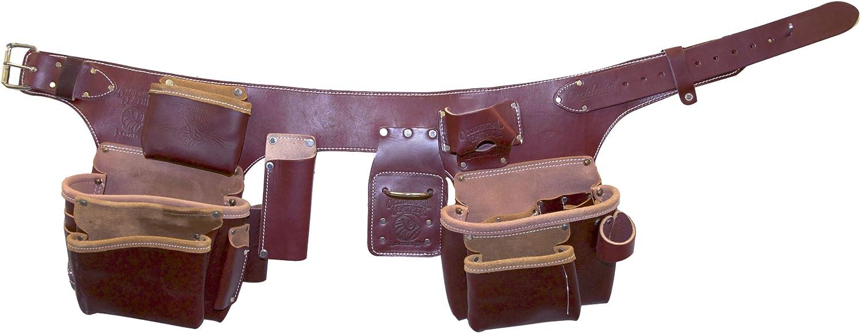 Occidental Leather Tool Belt