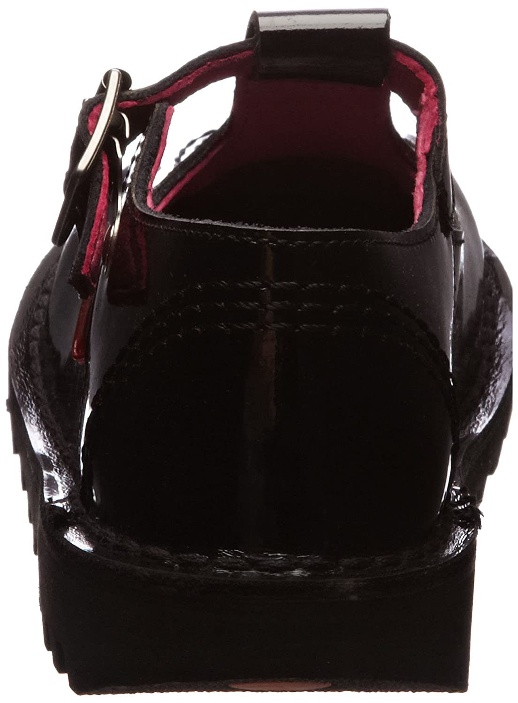 Kickers Klaztec12 PATL If Chaussures Fille
