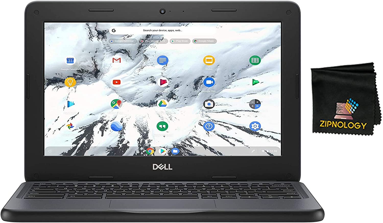 Dell Chromebook 11 3100 - 11.6