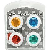 CAIUL Close up Lens Set de filtres en couleur Pour Appareils Photo De FujiFilm Instax Mini 8/7s