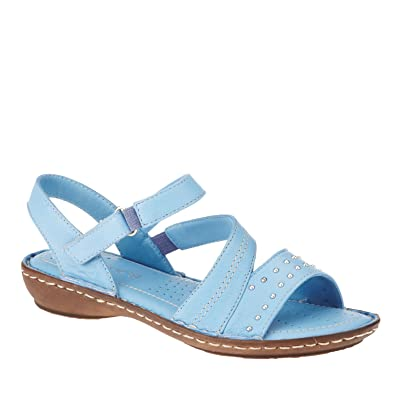 Relax Shoe Livorno Strappy Sandals | Mules & Clogs