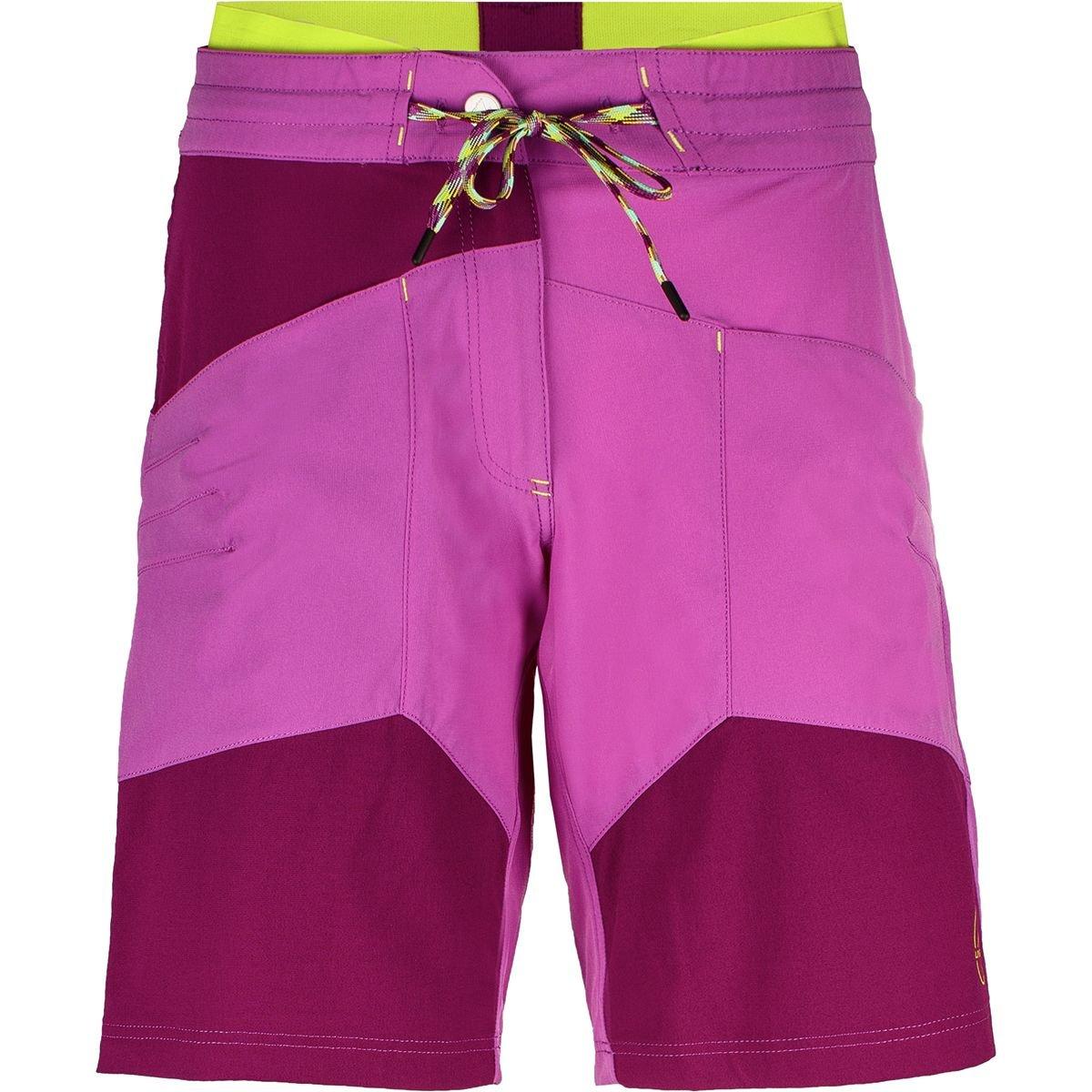 La Sportiva TX Short - Women's Purple/Plum, XS
