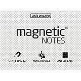 ウインテック 付箋 魔法のふせん magnetic NOTES Mサイズ 透明 MNM-T