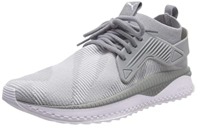 top-rated quality sophisticated technologies big selection Amazon.com | Puma Tsugi Cage Dazzle Low-Top Sneakers, Quarry ...