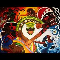 Gran Libro Enciclopédico de Ifa: Gran Enciclopedia de mas de 5000 paginas para los amantes de la religión Yoruba
