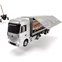 Majorette - Mercedes Benz Actros, camión (1119884)