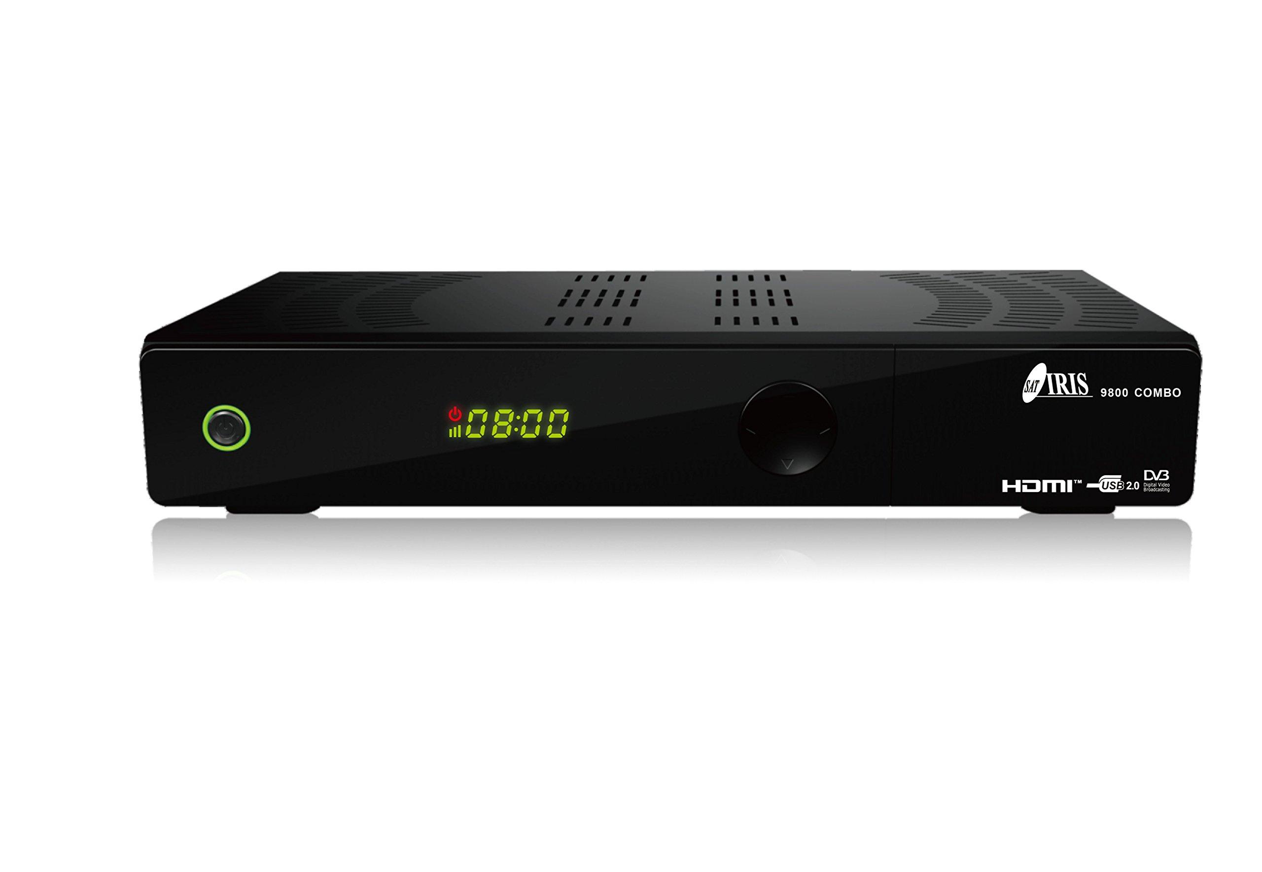 IRIS 9800 Combo product image