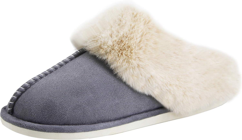 House Shoes Anti-Skid Super Warm