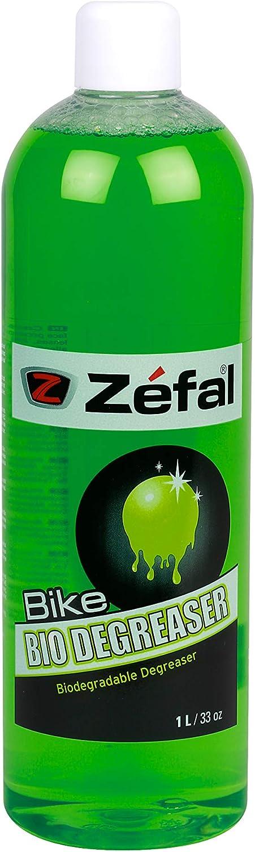 ZEFAL 9982.0 Desengrasante, Verde, 1000 ml: Amazon.es: Deportes y ...