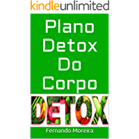 Plano  Detox Do Corpo