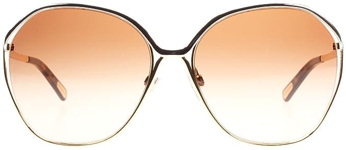 Amazon.com: Dolce & Gabbana D & G DG anteojos de sol DG 2091 ...