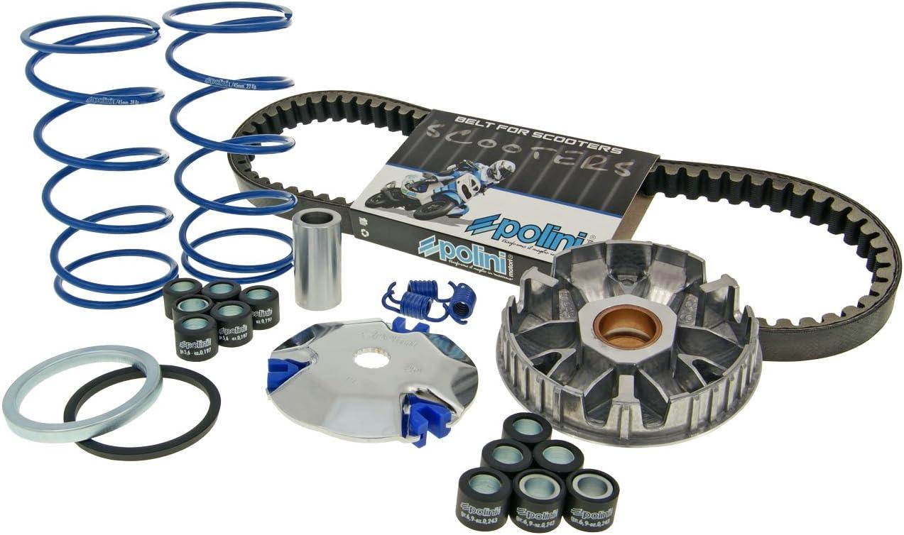 Variomatik Kit Polini Hi Speed Für Minarelli Lang Auto