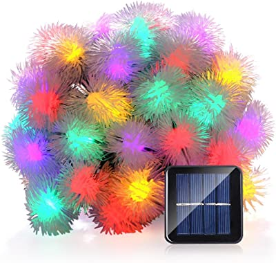 Multi Color LED Strip Lights With Remote String Lights LED Fairy Lights