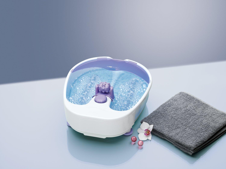 masajeador de agua