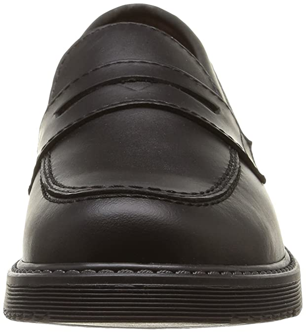 PABLOSKY PAOLA 808810 - Mocasines colegial infantiles (niñas), color negro, talla 31: Amazon.es: Zapatos y complementos