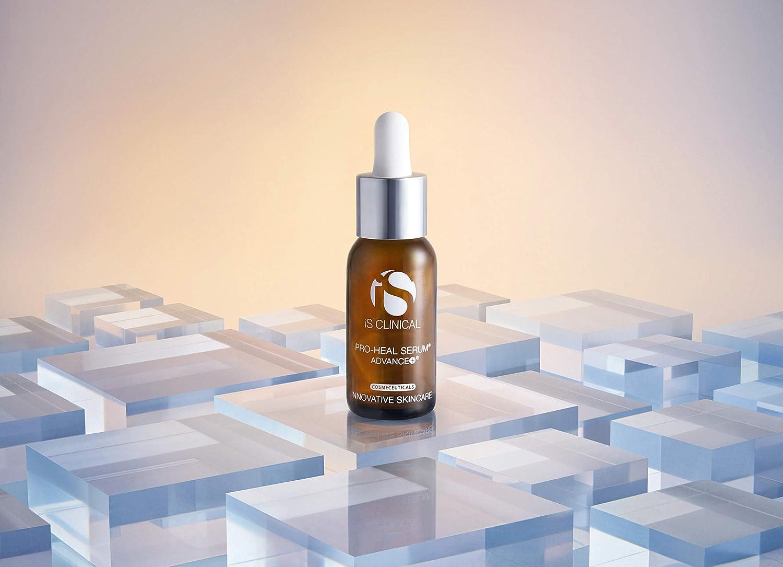 Amazon.com: iS CLINICAL Pro-Heal Serum Advance+, 1 Fl Oz: Premium Beauty