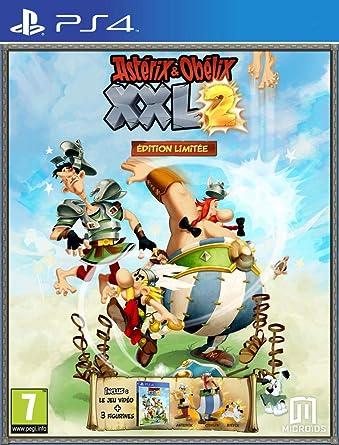 asterix et obelix xxl pc gratuit complet