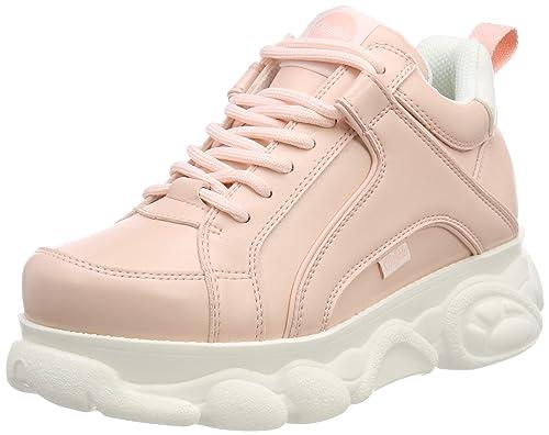 buy popular 12a6e 1fb03 Buffalo Damen Corin Sneaker