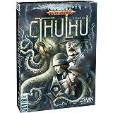Devir - Pandemic: El reino de Cthulhu, juego de mesa (BGPANCT)