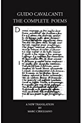Guido Cavalcanti: Complete Poems (Dual-language poetry)