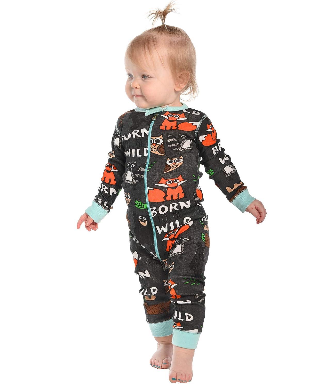 f20e22e9d Amazon.com  Soft Bodysuits for Babies and Infants by LazyOne