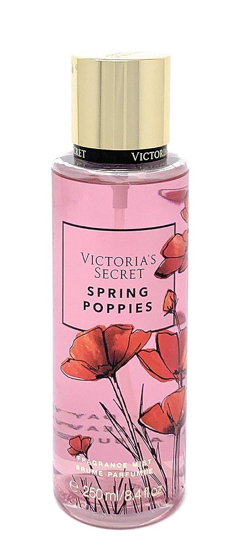 Victoria's Secret Fragrance Mist Spring Poppies