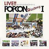 LIVE!!POPCON HISTORYI