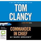 Tom Clancy Commander in Chief (Jack Ryan (11))