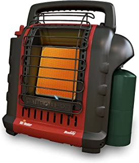 Portable Buddy Heater  sc 1 st  Amazon.com & Amazon.com : Zodi Outback Gear X-40 Hot Vent Tent Heater Black ...