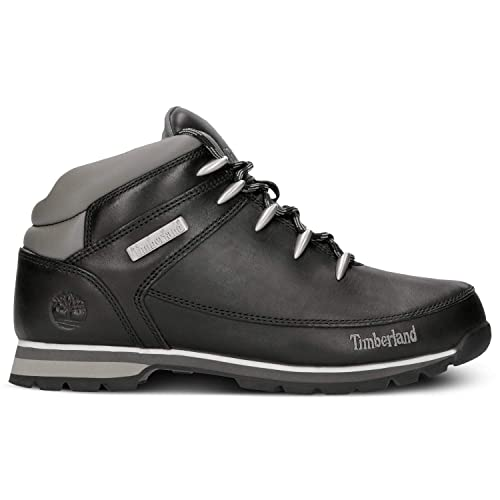 Timberland Men s Eurosprint Hiker Ankle Boots  Amazon.co.uk  Shoes ... 0ba34aa3ca