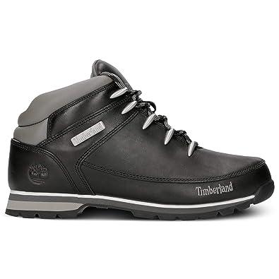 7c97b8c3bd3 Amazon.com | Timberland Men's Euro Sprint Hiker Boots | Hiking Boots