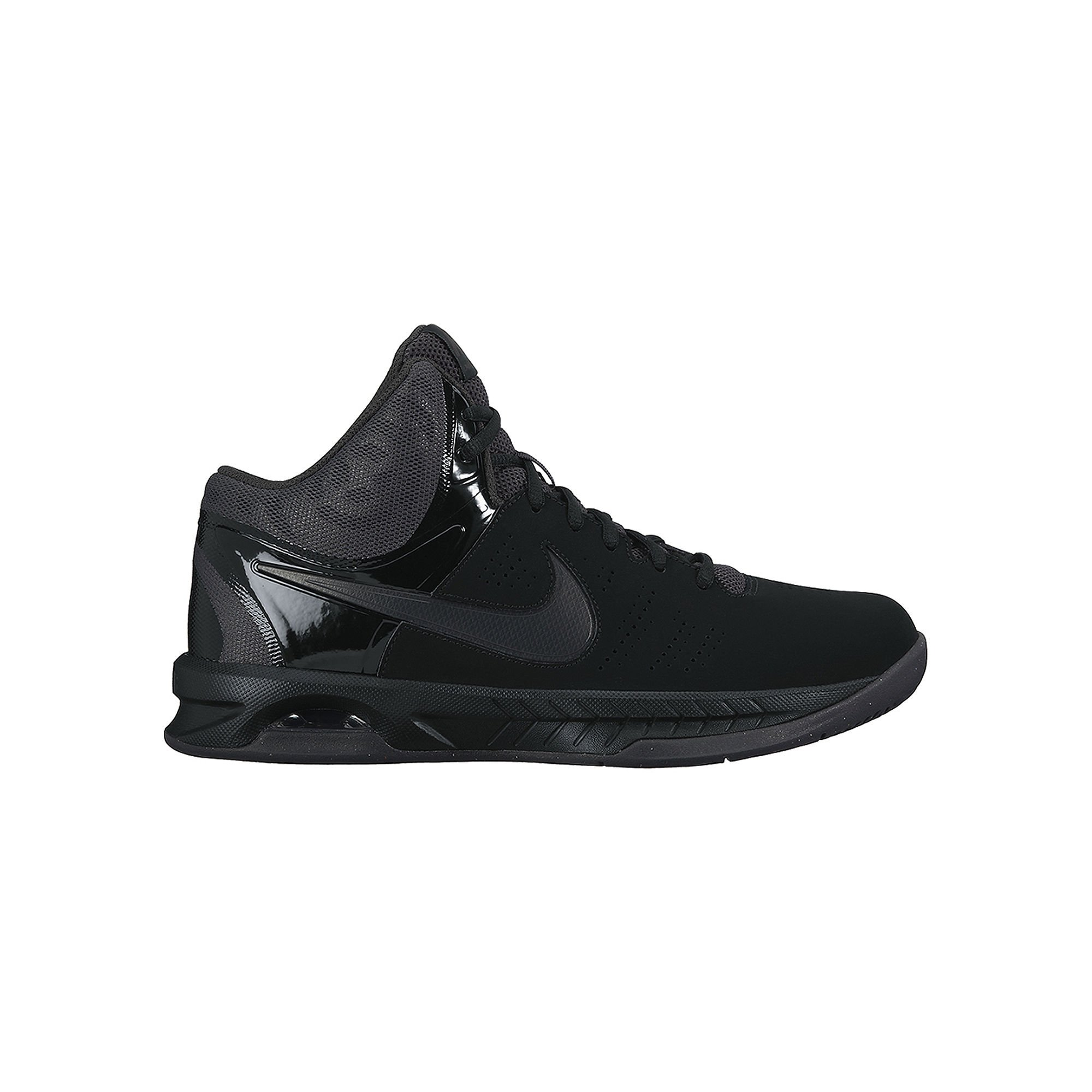 caefc0eb0fe7 Galleon - Nike Air Visi Pro VI NBK Mens Basketball Shoes (10.5 D(M) US)  Black Anthracite
