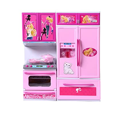 Buy Tabu Toys World Kitchen Set For Girls Online At Low Prices In
