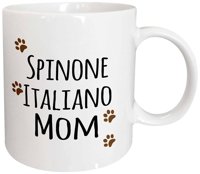 3dRose 154200/_2 Spinone Italiano Dog Mom Mug 15 oz Ceramic