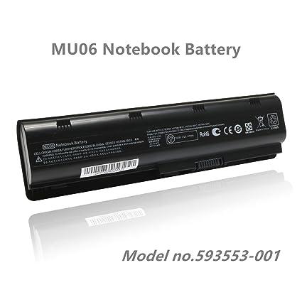 HP G60-100 CTO Notebook LG ODD Drivers Update