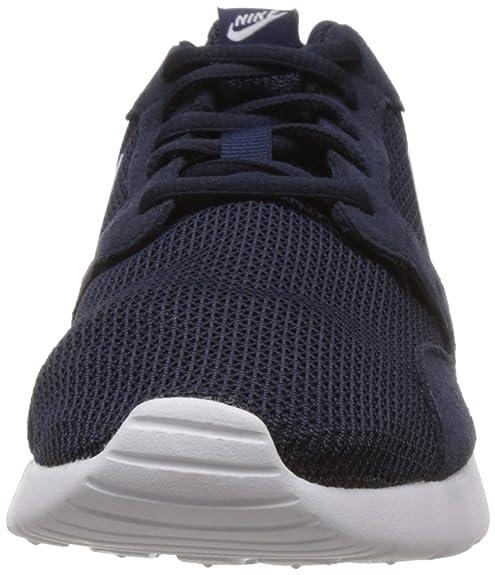Amazon.com | Mens Nike Kaishi size 7 Navy Blue White 654473-410 | Running