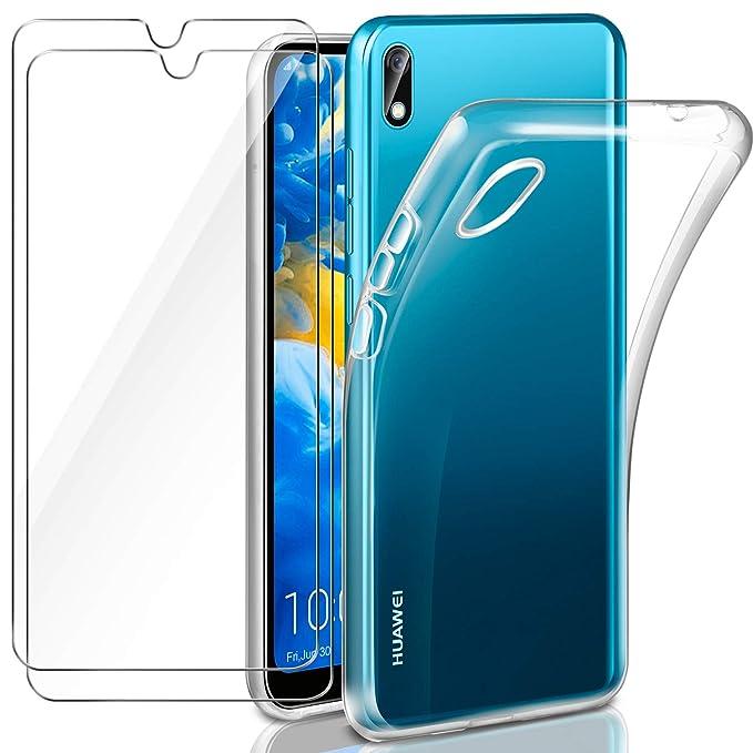 YSIMEE Compatibile Con Cover iPhone XR CustodiaOriginale 360