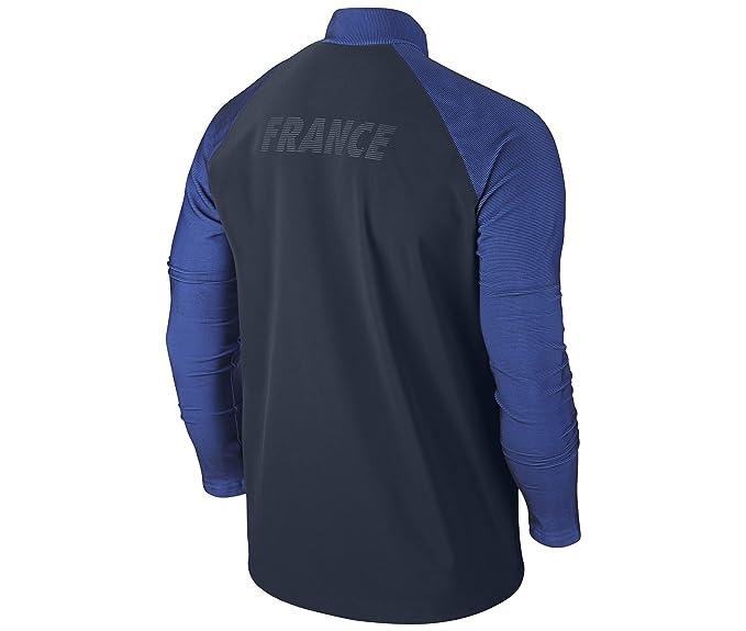 Nike Fff REV WVN 3 EL TRACK JKT Herren Jacke der Linie