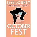 October Fest (A Mira James Romcom Mystery Book 6)