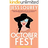 October Fest (A Mira James Mystery Book 6)