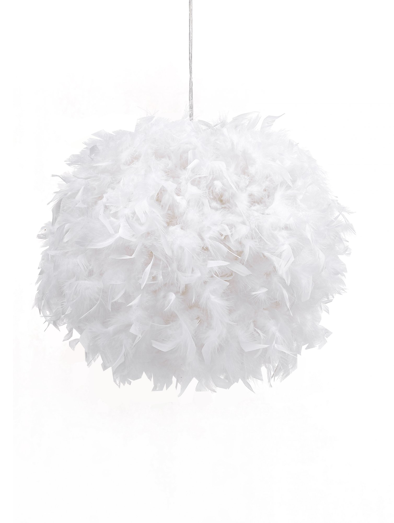 Light Shade Ceiling Pendant Lamp Shade Elegant Soft Glow ...
